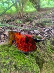 Óculos 100% HyperCraft