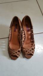 Sapato de salto alto Milano