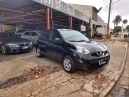 Nissan March S 1.0 12v 2018