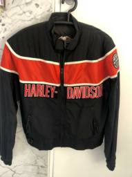 Jaqueta Feminina Harley Davidson Racing