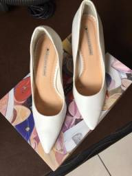 Sapato Scarpin SapatinhodeLuxo