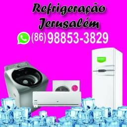 Refrigeração Jerusalém