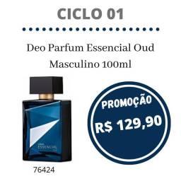 Essencial Oud Masculino