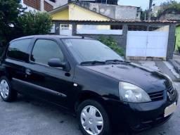 Renault Clio Campus Hi-flex 1.0 16v