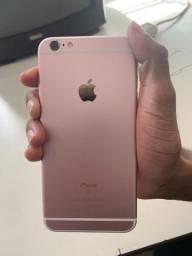 iPhone 6s Plus aceito troca