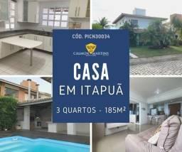 Título do anúncio: Casa no Condomínio Quatro Rodas com 500m² 3 quartos