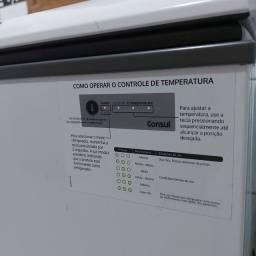 Freezer horizontal 534 litros