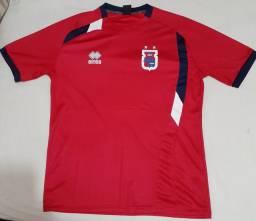Camisas Paraná Clube Errea - Tamanho G