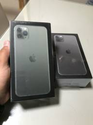 iPhone 11 Pro Max 64GB Novos / Lacrados