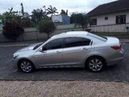 Honda Accord EX V6 3.5 2008