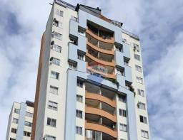 Apartamento com 1 dormitório para alugar, 77 m² por R$ 750,00/mês - Centro - Juiz de Fora/