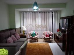 Casa à venda com 2 dormitórios em Campo do coelho, Nova friburgo cod:284