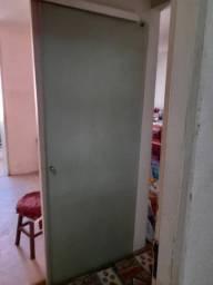 Porta de vidro pontilhado de 10mm