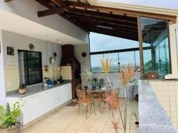 Cobertura à venda com 3 dormitórios em Caiçara, Belo horizonte cod:3712