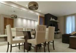 Apartamento com 3 dormitórios à venda, 98 m² por R$ 480.000,00 - Residencial Interlagos -