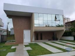 Casa com 4 dormitórios à venda, 447 m² por R$ 2.000.000,00 - Porto das Dunas - Aquiraz/CE