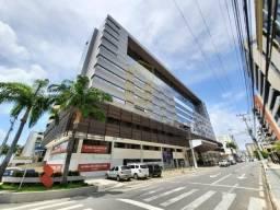 Sala comercial na Ponta Verde 36m² com auditório a partir de 275mil !!