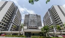 Apartamento à venda com 1 dormitórios em Central parque, Porto alegre cod:9072