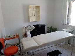 Sala comercial para cabeleireiros, estética, podólogas, tatuadores, manicures