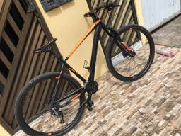 Bicicleta Aro 29 (Freio hidráulico,Toda Shimano)
