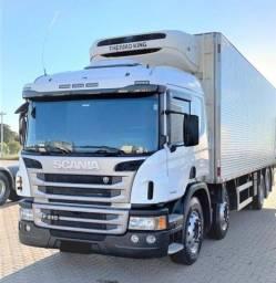 Scania Bitruck P310 / ano 2016