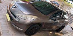 Peugeot 207 Sedan Passion XR