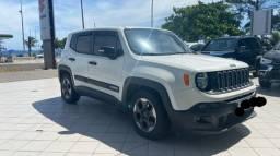 Jeep Renegade Sport Mitsubishi raion Falar com Fábio Matos