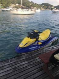 Jet Ski Sea Doo GTI SE