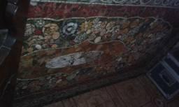 Mesa de mosaico s/cadeiras