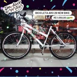Bicicletas loja Mega Bike ( Vamos presentear sua mamãe)