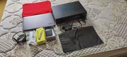 Notebook Lenovo S740 I710a geração+garantia+mouse+hub Usb 9 Em 1+mochila Couro