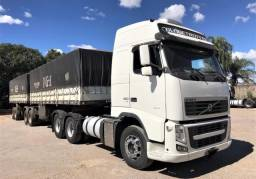 Volvo FH460 bitrem /ano 2013