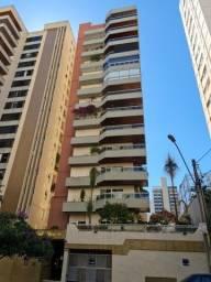 Apartamento à venda com 4 dormitórios em Oeste, Goiânia cod:APV3227