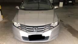 Honda City Sedan EX 1.5 Flex