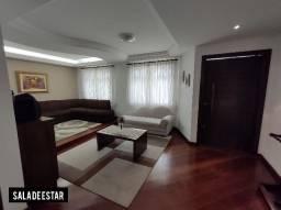 Sobrado de 320 m² de área construída na Vila Izabel