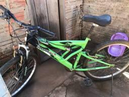Bicicleta Aro 26 Monark City Plus 21 Marchas