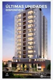 Título do anúncio: Poços de Caldas - Apartamento Padrão - Jardim Cascatinha