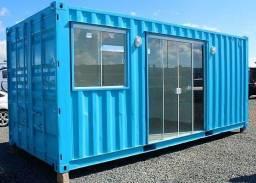 Kitnet/Escritório/Casa  Container