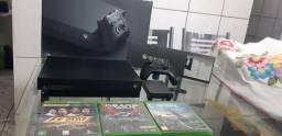 Xbox one x ,.. faço troca em xbox series s