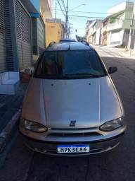 Fiat Palio Weekend 1.6 16v 1997