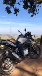 BMW GS310 2019