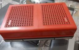 Vitrola Vermelha Original Philips