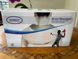 Massageador Drum