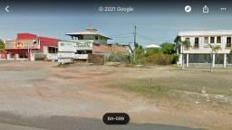 Terreno em Guarajuba - Comercial
