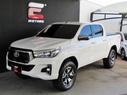 Hilux SRX D4-D 2.8 TDi 4x4 2019 Diesel