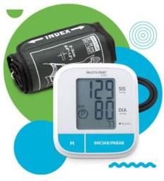 Monitor De Pressão Arterial De Braço Multilaser HC206 Silencioso