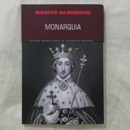 Monarquia - Dante Aliguieri