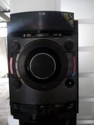 mini system lg 900w