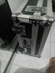 Hard case stage Piano