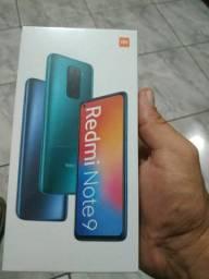 Xiaomi Redmi Note 9 64/128 GB 1300.00